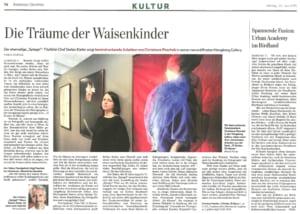 Hamburger Abendblatt 22-06-15