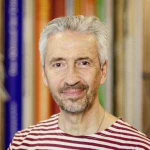 Portrait des Gründers Stefan Kiefer